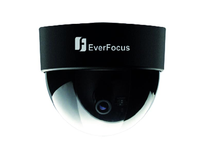 EverFocus ED 300 Dome Kamera