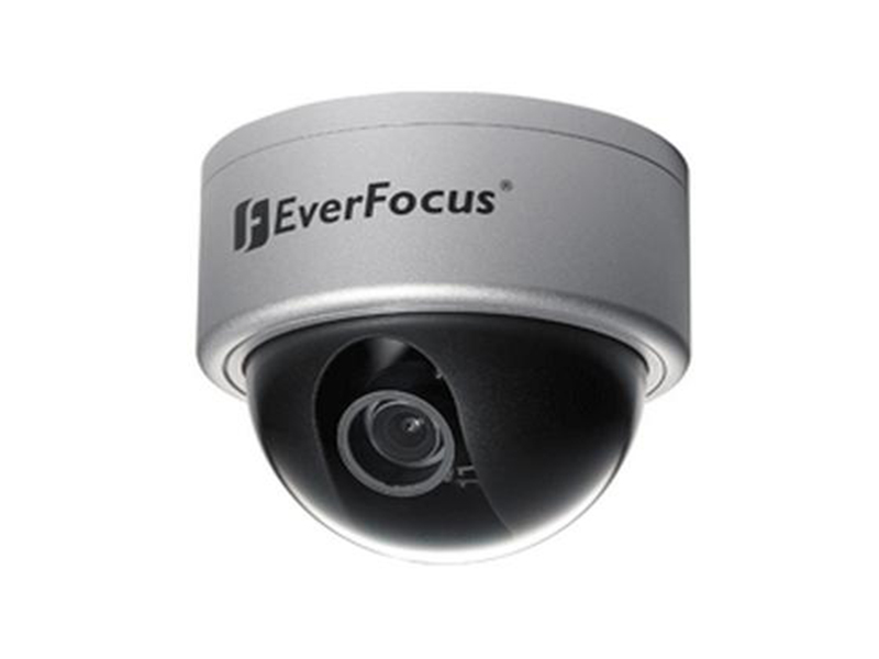 EverFocus ED-610 Analog Dome Kamera
