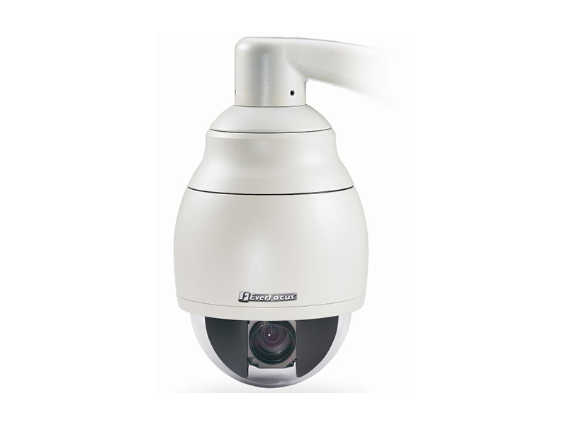 EverFocus EPTZ 3650 C Analog Speed Dome Kamera