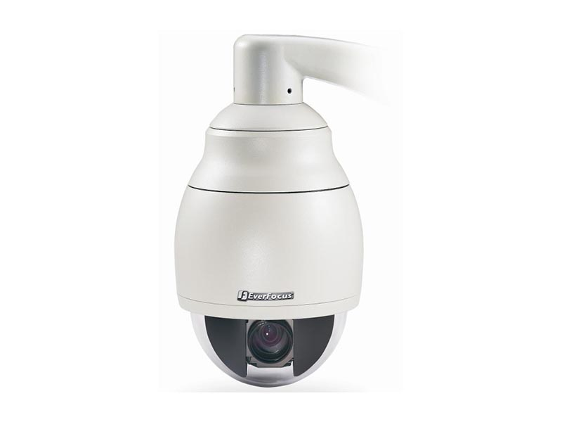 EverFocus EPTZ 2700 Speed Dome Kamera