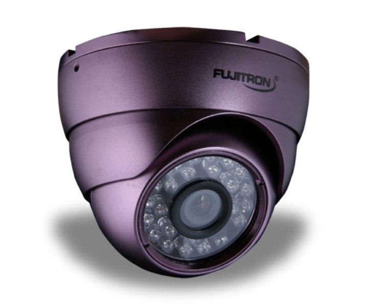 Fujitron FC-RD1242 Analog Dome Kamera