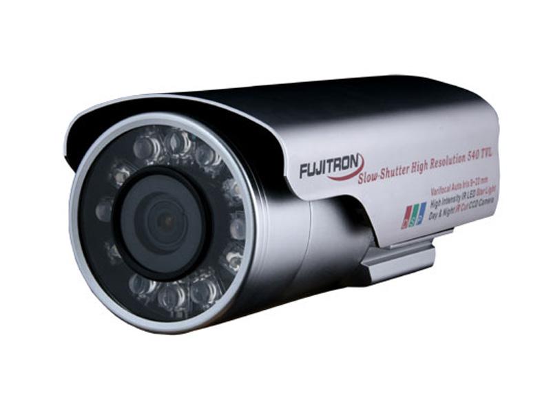 Fujitron FC RG9550IC Kamera