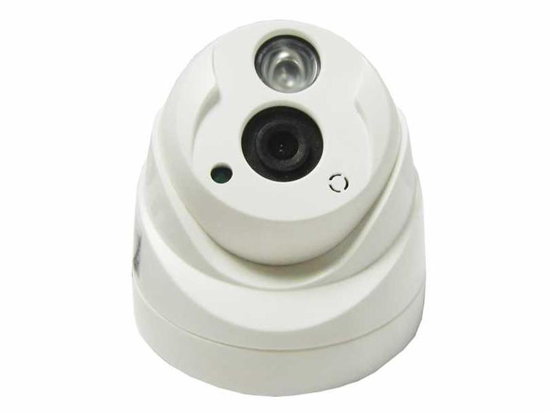 Fujitron FCD A1331AR AHD Dome Kamera