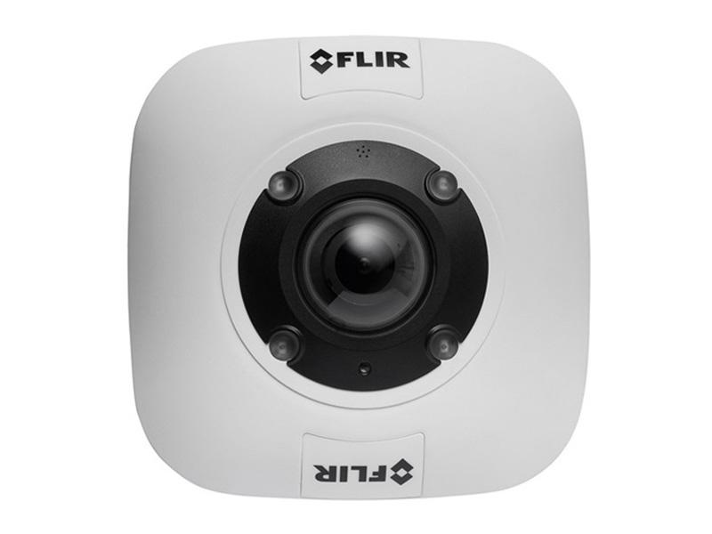 FLIR CM 6206 Mini Dome Kamera