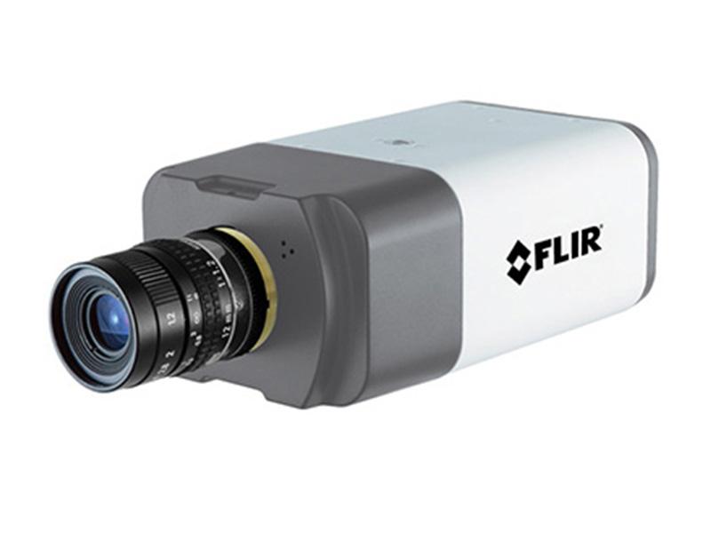 FLIR HD CF 5222 IP Box Kamera