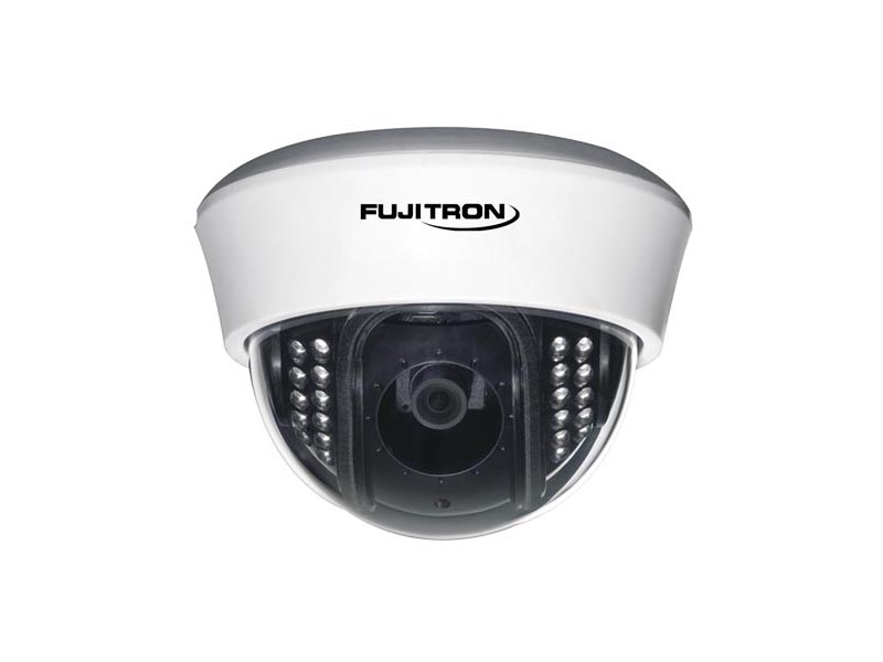 Fujitron IE-RD0042 Analog Dome Kamera