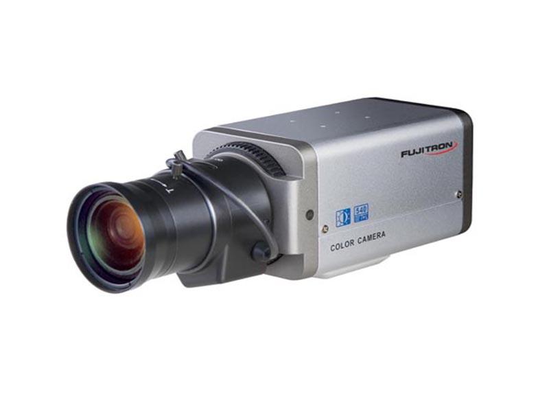 Fujitron FC GB1481 Analog Box Kamera