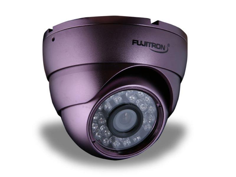 Fujitron FC GD2350 Dome Kamera
