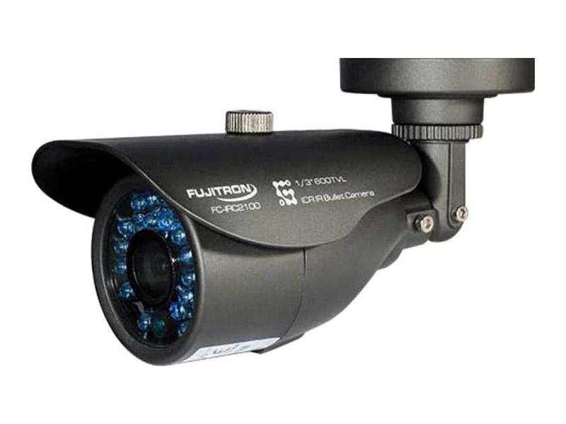 Fujitron FC IRC2100 Bullet Kamera