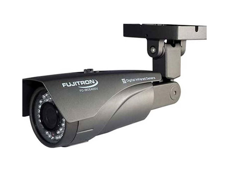 Fujitron FC IRC5400V Bullet Kamera