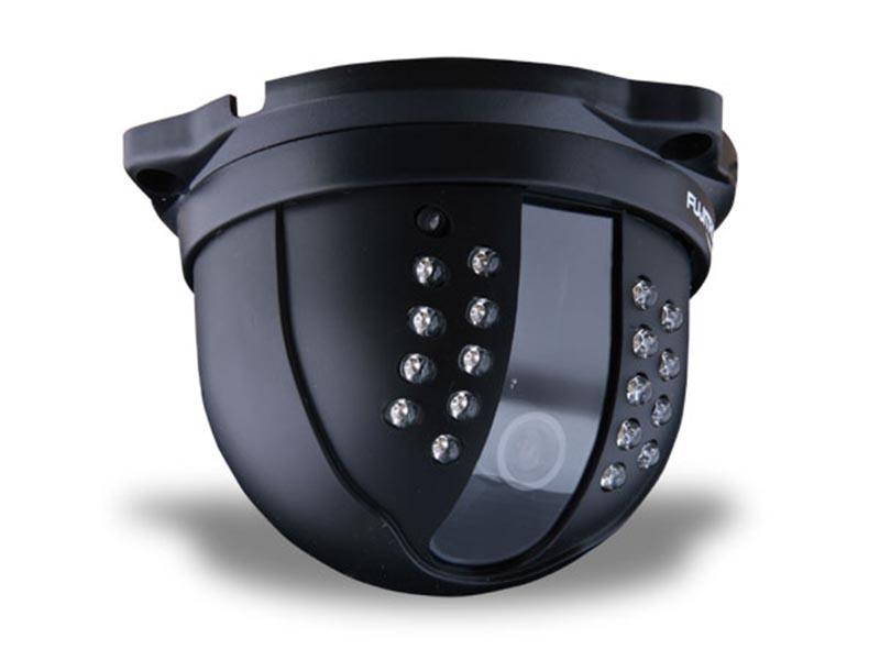 Fujitron FC IRD0801 Dome Kamera