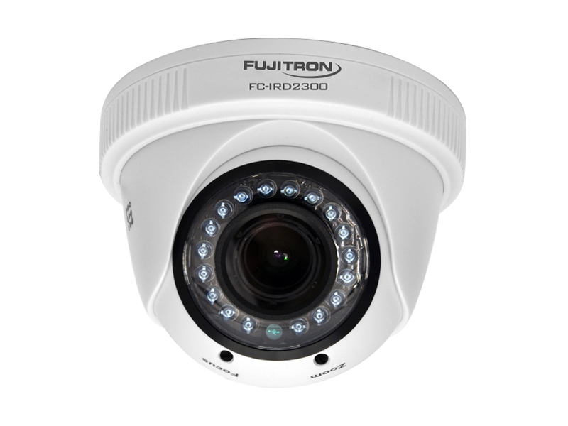 Fujitron FC IRD2300 Dome Kamera