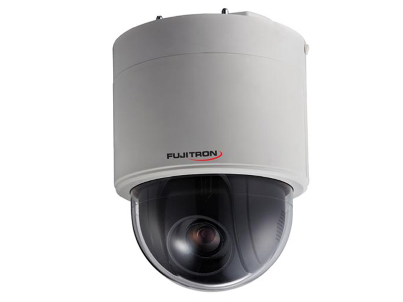 Fujitron FC-V2AM1-508 Analog Speed Dome Kamera