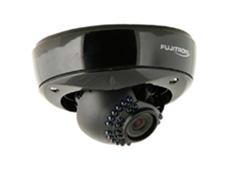 Fujitron FC-VIR0849 Analog Dome Kamera