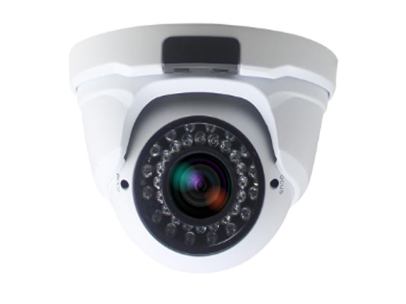 Fujitron FCD A1323RV AHD Dome Kamera