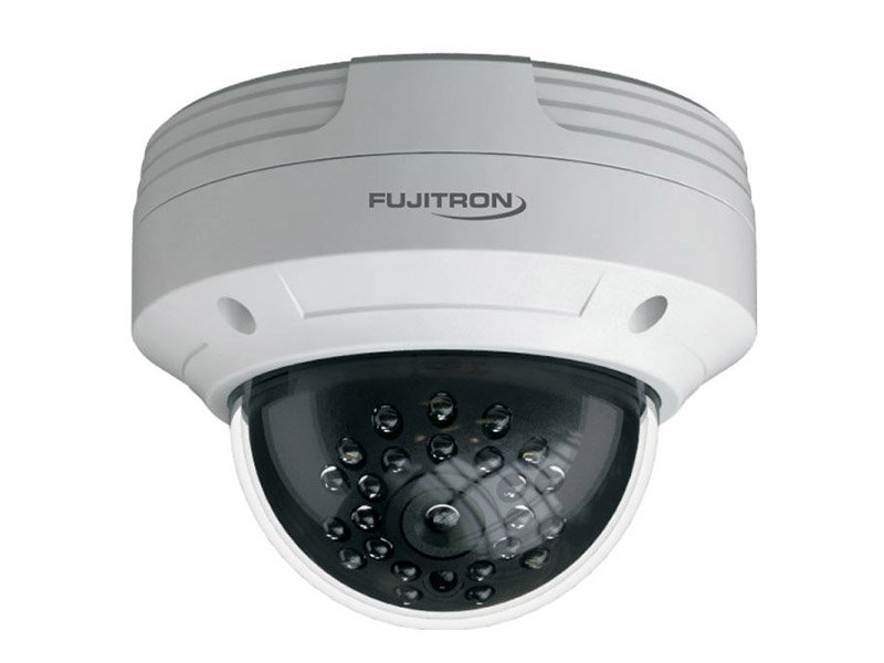 Fujitron FCD T2031R HD TVI Dome Kamera