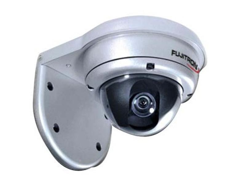 Fujitron FC VIR0808 Dome Kamera
