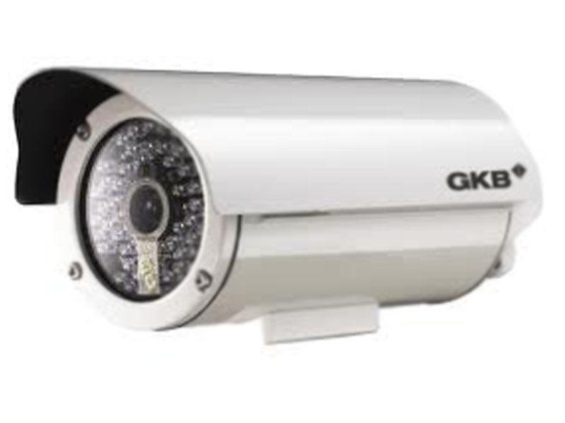GKB 1708 220V IR Kamera