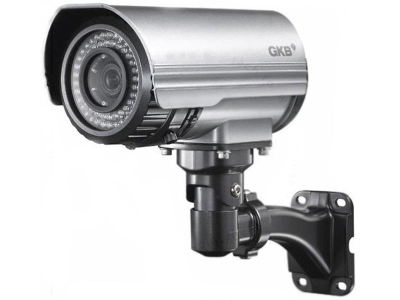 GKB 2706 220V IR Kamera