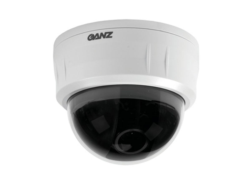 Ganz ZC D4312PHA Analog Mini Dome Kamera