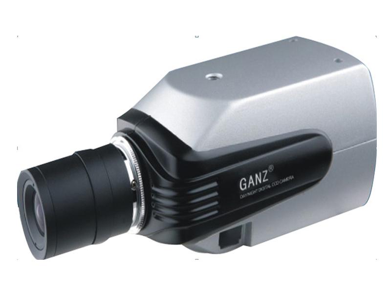 Ganz GZ IRC WDR 101L Analog Box Kamera