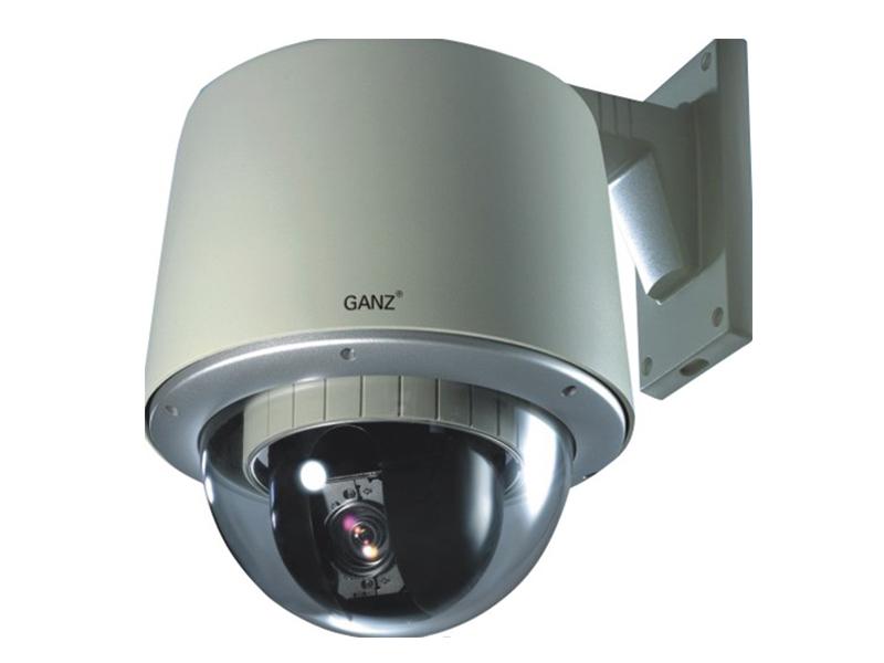 Ganz GZS 30621P Analog Speed Dome Kamera