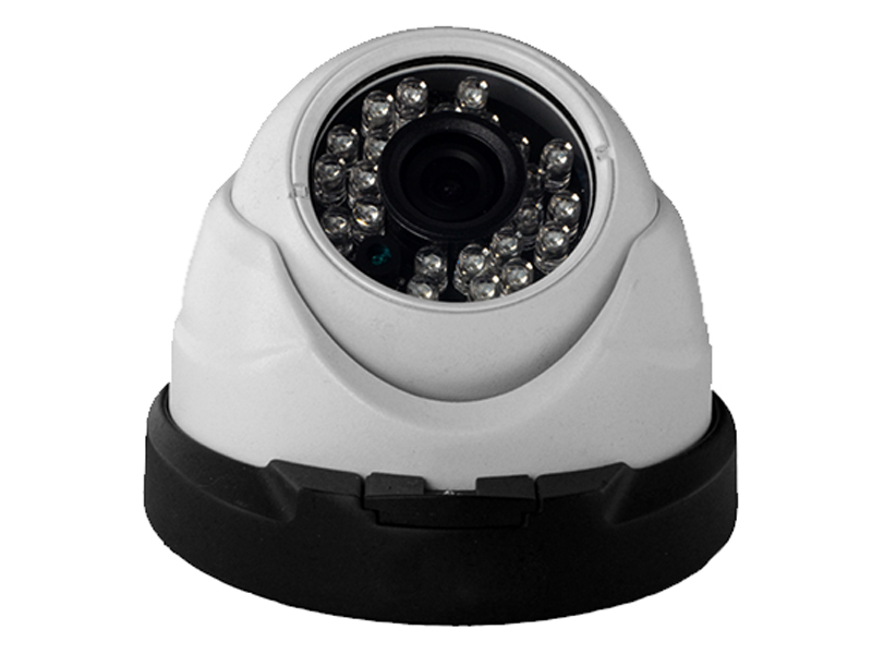 Ganz LD IR36 66ABVD AHD Dome Kamera