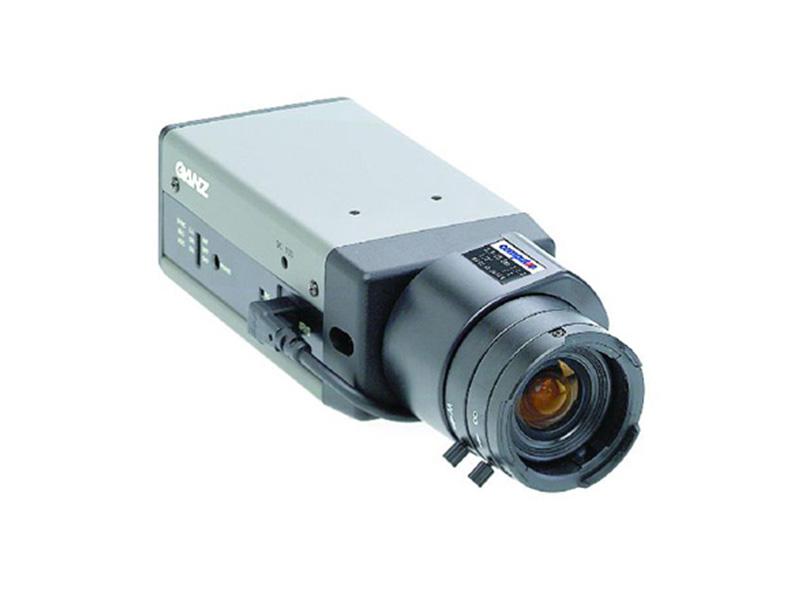 Ganz YCH 25P Analog Box Kamera