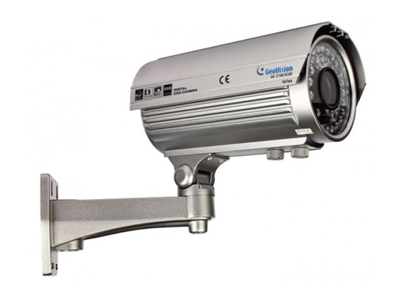 GeoVision GV 2708 XCAV Kamera