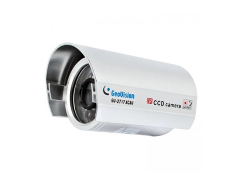 GeoVision GV 2717 XCAV Kamera