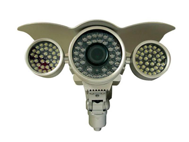 GeoVision GV 2734 XCAVM Analog Box Kamera