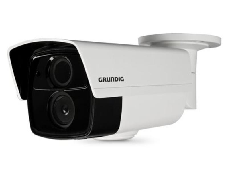 Grundig GCT K1326T HD TVI Bullet Kamera