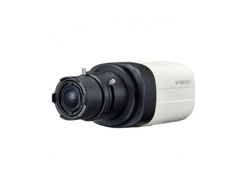 Hanwha Techwin HCB 6000PH AHD Box Kamera