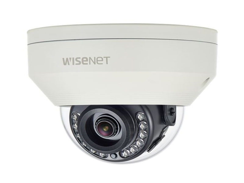 Samsung HCV 7030R 4MP AHD Dome Kamera