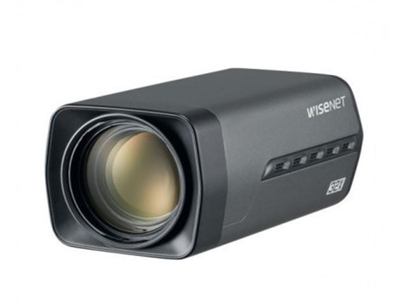 Samsung HCZ 6320 2MP AHD Box Kamera