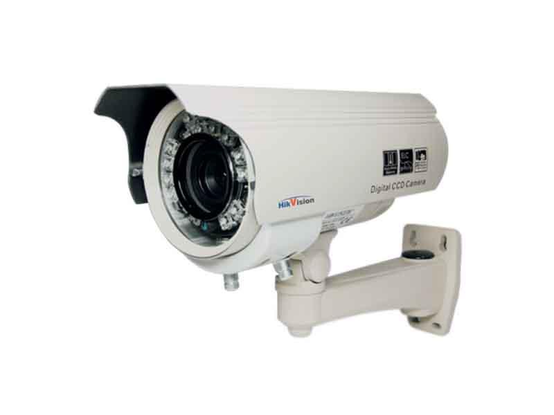 Hikvision HV 1237 Analog Box Kamera