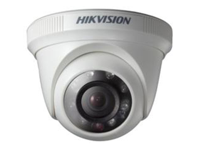 Haikon DS 2CE56C0T IRP HD TVI Dome Kamera