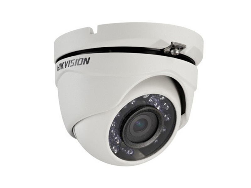 Haikon DS 2CE56F1T ITM HD TVI Dome Kamera