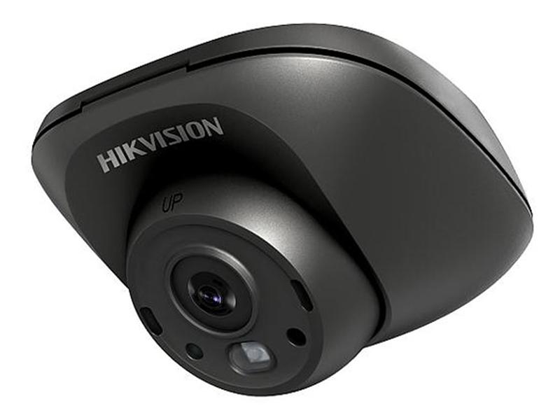 Hikvision AE VC112T ITS HD TVI Mobil Turret Kamera