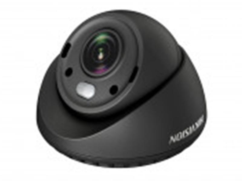 Haikon AE VC123T ITS HD TVI Mobil Turret Kamera