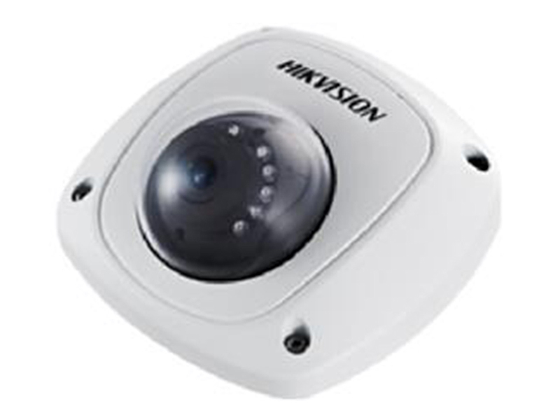Haikon AE VC211T IRS HD TVI Mobil Dome Kamera