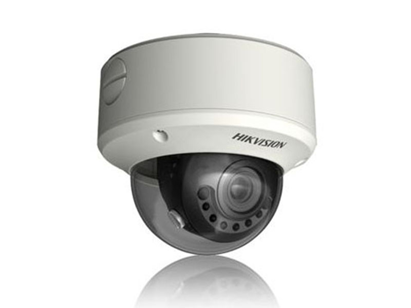 Haikon DS 2CC5191P VP Analog Dome Kamera