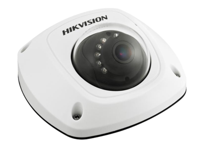 Haikon DS 2CD6520D(O) Mobil IP HD Dome Kamera