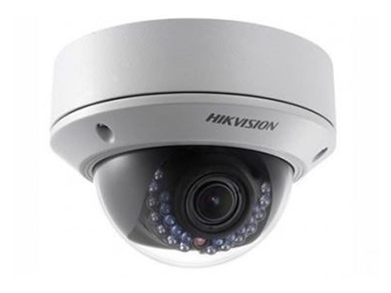 Haikon DS 2CE56C0T VFIR3F HD TVI Dome Kamera