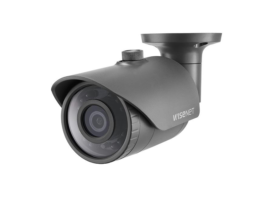 Hanwha Techwin HCO 6020R AHD IR Bullet Kamera