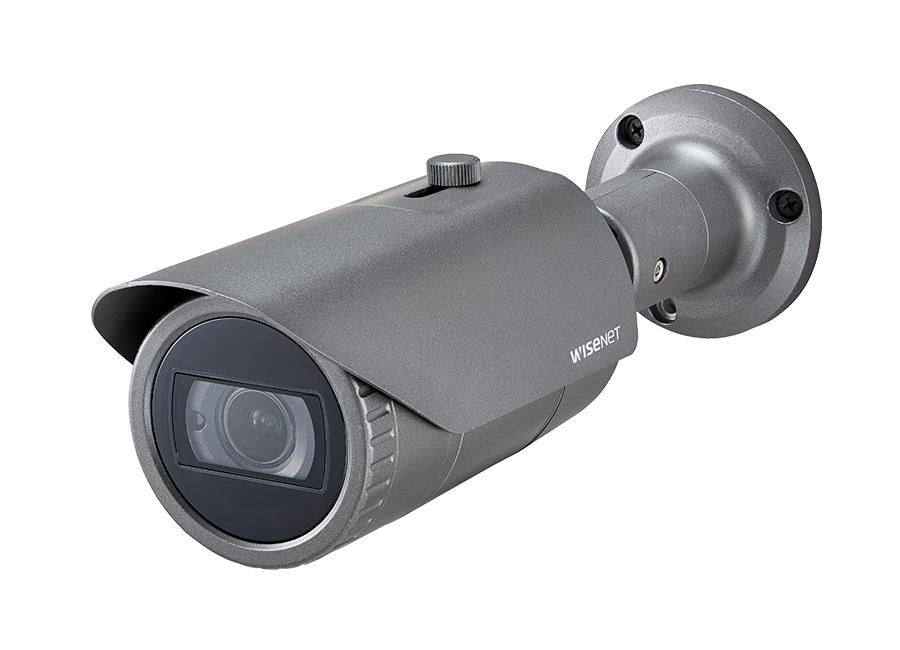 Hanwha Techwin SCO 6085R IR Analog Bullet Kamera