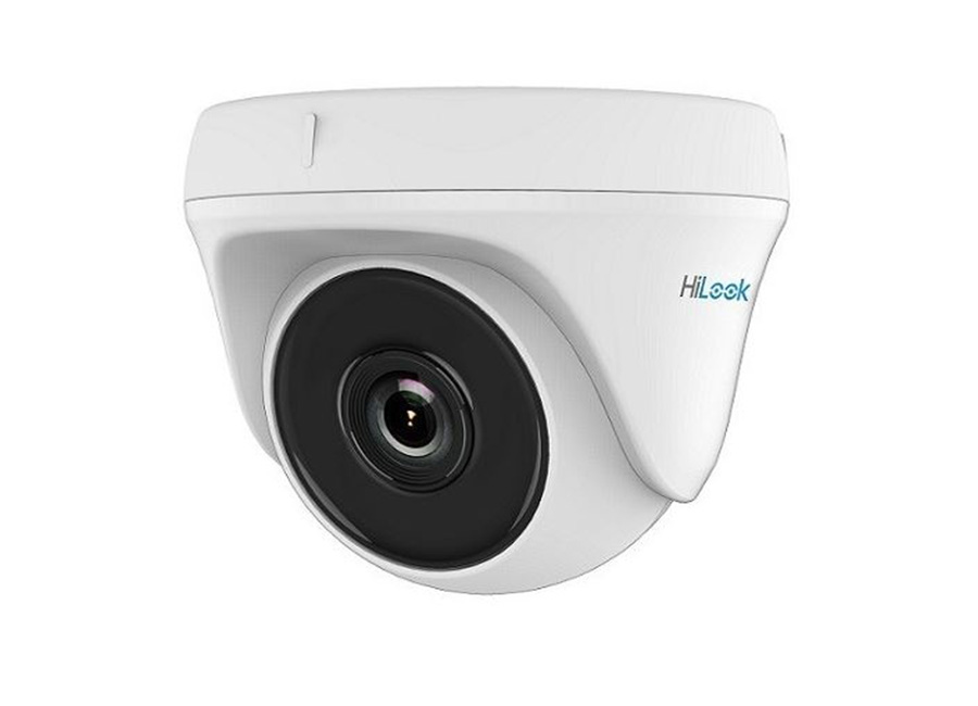 HiLook THC T123 P AHD Turret Kamera