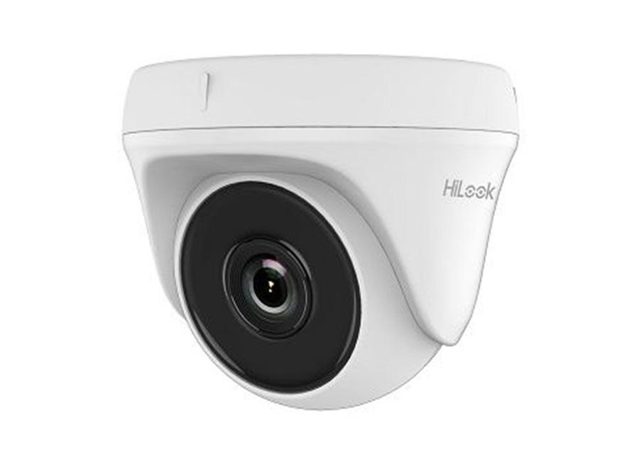 HiLook THC T140 AHD Turret Kamera