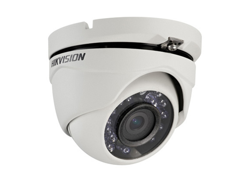 Hikvision AE VC021P IRS AHD Mobil Dome Kamera