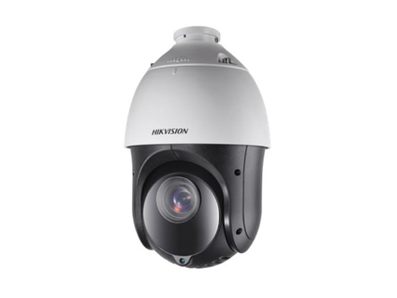 Hikvision DS 2AE4215TI DC AHD Speed Dome Kamera